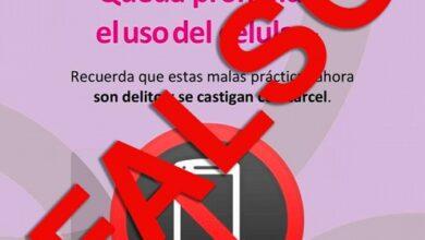 Photo of IEEH no prohíbe ingreso a las casillas con teléfonos celulares el próximo domingo 18 de octubre