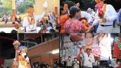 Photo of Gobernadores peor calificados respaldan a candidatos en la huasteca: Julio Valera