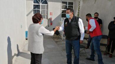 Photo of Gastón Valdespino comprometió mejores condiciones para ofrecer servicios de salud