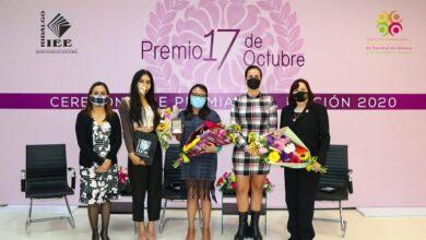 Photo of IEEH entrega Premio 17 de Octubre a artesana indígena