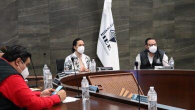 Photo of Concluyen Sesiones Especiales de Cómputo de los 84 municipios de Hidalgo