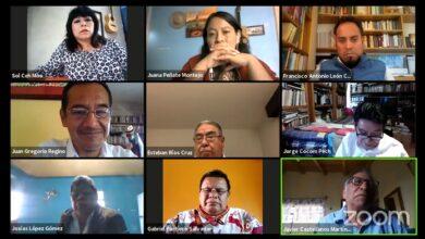 Photo of Escritores indígenas contribuyen a reivindicar su lengua y la literatura