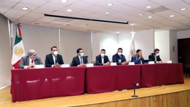Photo of Preparan el ISSSTE y gobierno de Oaxaca convenio para saldar deuda de 4 mil 800 mdp