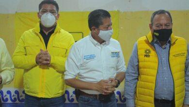 Photo of Es tiempo de que los buenos gobiernos empiecen en Ixmiquilpan: Jesús Zambrano