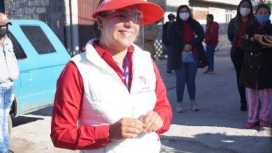Photo of La ciudadanía de Tizayuca se define por los compromisos viables de Ixchel Gutierrez