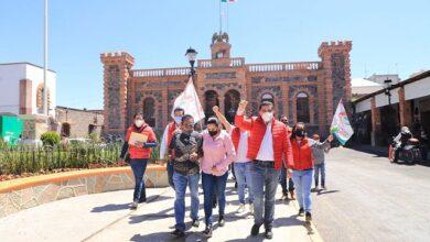 Photo of El PRI va sin alianzas en esta elección, pero va más fuerte que nunca: Julio Valera