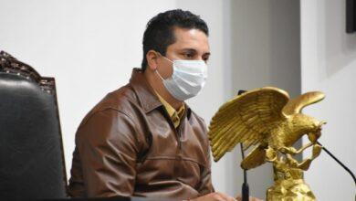 Photo of Propone Felipe Lara que burócratas tengan flexibilidad de horario en jornada laboral