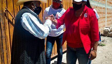 Photo of Legalidad y respeto, bases del Zapotlán que construiremos: Lorena Gómez