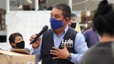 Photo of Luis Baños presentó cinco puntos para lograr el desarrollo de Mineral de la Reforma