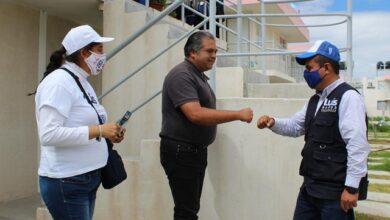Photo of Coordinación y colaboración sí, nunca sumisión: Luis Baños