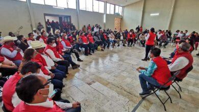 Photo of El PRI está unido y avanza hacia el triunfo: Lupita Muñoz