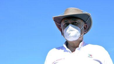 Photo of Un gobierno responsable con el entorno, compromiso para Jorge Márquez