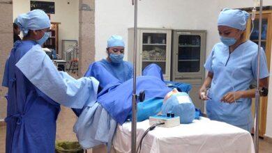 Photo of Estudiantes de Enfermería de la Escuela Superior de Tlahuelilpan participan en actividades académicas