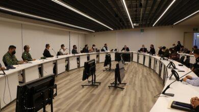 Photo of Autoridades federales y estatales se agruparon en torno a una estrategia de seguridad electoral