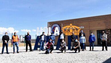 Photo of Inicia el 1er Encuentro de negocios de proveedores locales