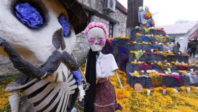 Photo of Día de Muertos, una tradición llena de arte: investigadora UAEH