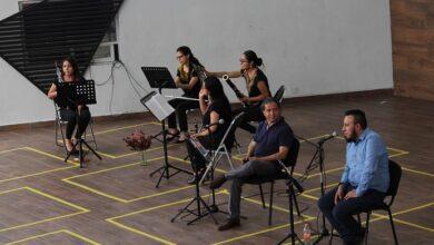 Photo of Inicia conmemoración del 10° Aniversario de la Orquesta Filarmónica de Pachuca