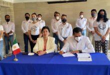 Photo of Las de Hidalgo fueron elecciones de Estado: Guadalupe Orona