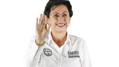 Photo of Trabajaremos en unidad para un gobierno justo e incluyente: Guadalupe Orona