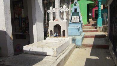 Photo of Pide salud cierre de panteones en Hidalgo para evitar acelerar los contagios por Covid-19