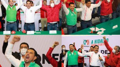 Photo of El PRI recupera Pachuca y Mineral de la Reforma