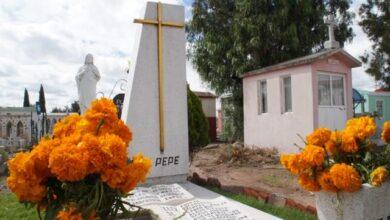 Photo of Anuncia Concejo municipal de Huejutla cierre de panteones