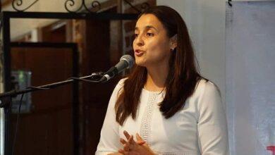 Photo of En la política el anonimato es negación de la política misma y destino final de quienes se ocultan en él: Paola Domínguez