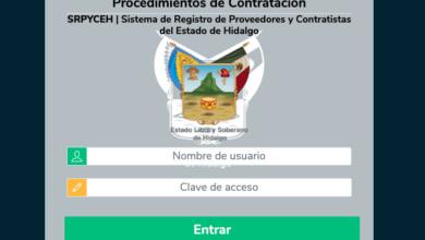 Photo of Expide Contraloría registro de proveedores y contratistas vía electrónica
