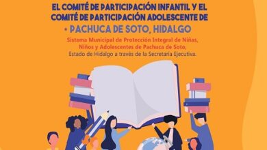 Photo of Autoridades capitalinas convocan a niños y adolescentes a integrar comités