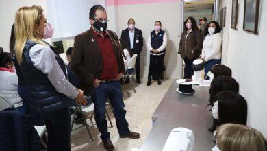 Photo of Voluntariado de SSH pone en marcha taller de pelucas oncológicas