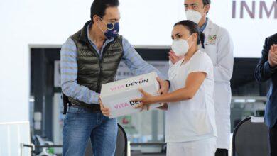 Photo of Suplemento será utilizado en pacientes diagnosticados con SARS-CoV-2 de leve a moderada en Hidalgo