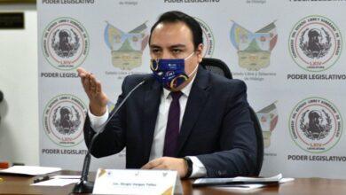 Photo of Propone Sergio Vargas trabajo coordinado en favor de la economía de hidalgo