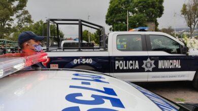 Photo of Va Concejo Municipal de Tula por recursos adicionales para Seguridad Pública