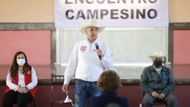 Photo of Los Ejidatarios y Campesinos de Pachuca también se suman al proyecto de Sergio Baños