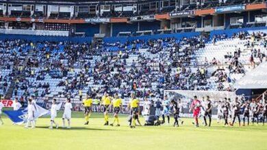 Photo of Celebran los Tuzos el regreso de afición al estadio Hidalgo