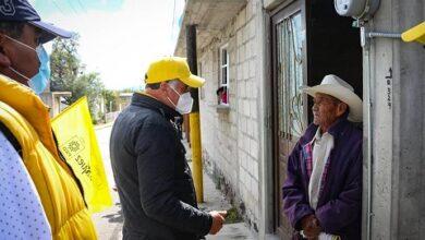Photo of Créditos e impulso al turismo para reactivar economía en Tezontepec de Aldama: Luciano Vázquez