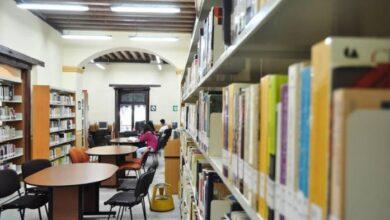 Photo of Reabrieron cuatro Bibliotecas Públicas de Tulancingo