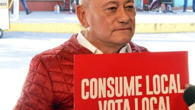 Photo of Jorge Márquez reafirma que es el mejor preparado para conducir el progreso de Tulancingo