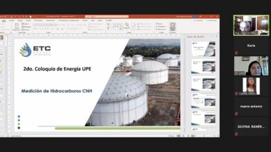 Photo of Culminó la Segunda Edición del Coloquio de Energía de la UPE