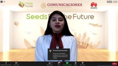 Photo of Estudiantes UPMH obtienen el premio: Seeds for the future México
