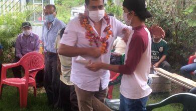Photo of Hora de trabajar en unidad con Elías Sanjuán, convocan ciudadanos de Yahualica