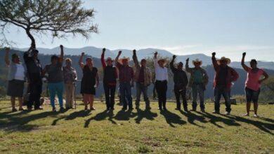 Photo of Sigamos unidos para lograr todo lo que hemos comprometido: Dulce María Muñiz