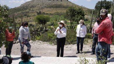 Photo of La campaña de Dulce Muñiz ha trazado un camino de triunfo en Zimapán