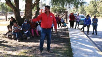 Photo of El triunfo del PRI se transformará en una victoria con resultados contundentes para todos: Francisco Basurto