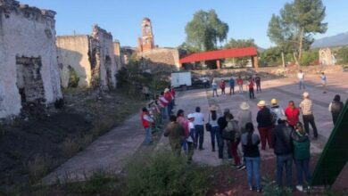 Photo of Rehabilitaremos los espacios públicos para las familias de Ajacuba: Francisco Basurto