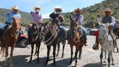 Photo of Vamos a ganar la elección en Ajacuba, porque así lo ha decidido la ciudadanía: Francisco Basurto