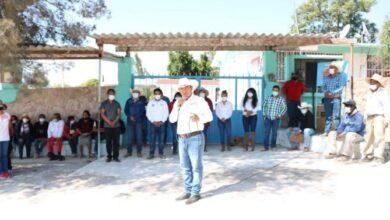 Photo of Generar condiciones para fortalecer el patrimonio de pequeños productores de ganado: Arturo Sánchez