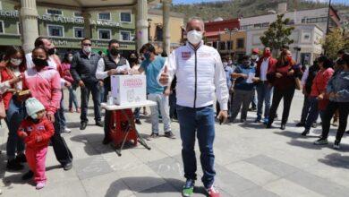 Photo of Los pachuqueños dicen no a los parquímetros