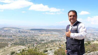 Photo of Mineral de la Reforma tendrá el verdadero desarrollo: Luis Baños