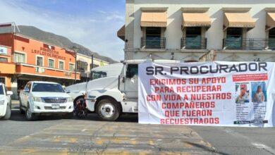 Photo of Sin aparecer padre e hijo; cierran carreteras en Hidalgo